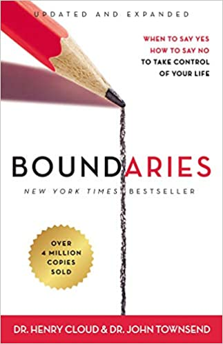 boundaries by dr henry cloud and dr john townsend