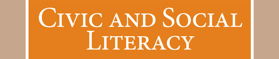 civic and social literacy pa forward