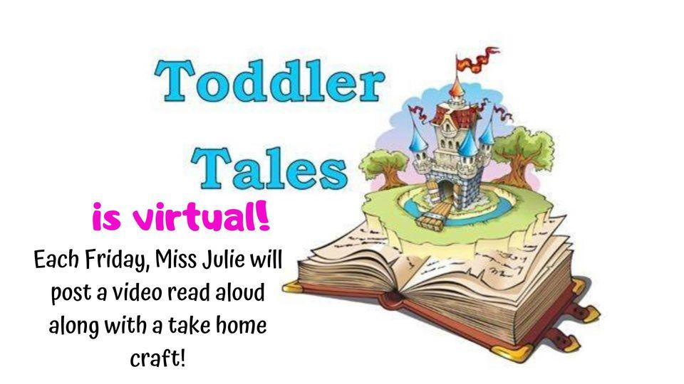 toddler tales muncy library